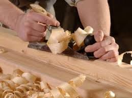 Carpentry Training and Carpentry Work Information