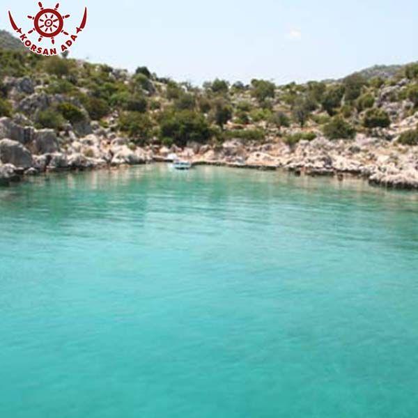 İster havuz keyfini çıkarın,isterseniz Özel teknemizle muhteşem Kekova'ya keyifli bir tur yapın. http://bit.ly/1qeKfhX
