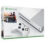 Xbox One S Console Free Wireless Controller $50 GC from $255 #LavaHot http://www.lavahotdeals.com/us/cheap/xbox-console-free-wireless-controller-50-gc-255/158560?utm_source=pinterest&utm_medium=rss&utm_campaign=at_lavahotdealsus