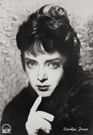 Carolyn JONES (1930 / 1983)
