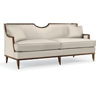 Drexel Heritage Furniture   Drexel Heritage Upholstery Sofa Of Logic    H1834 S
