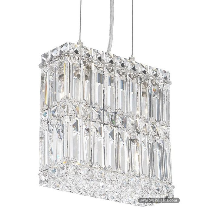20 Swarovski Crystals Chandeliers For A Touch Of Luxury