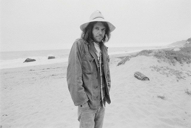 Neil Young - Long may you run...
