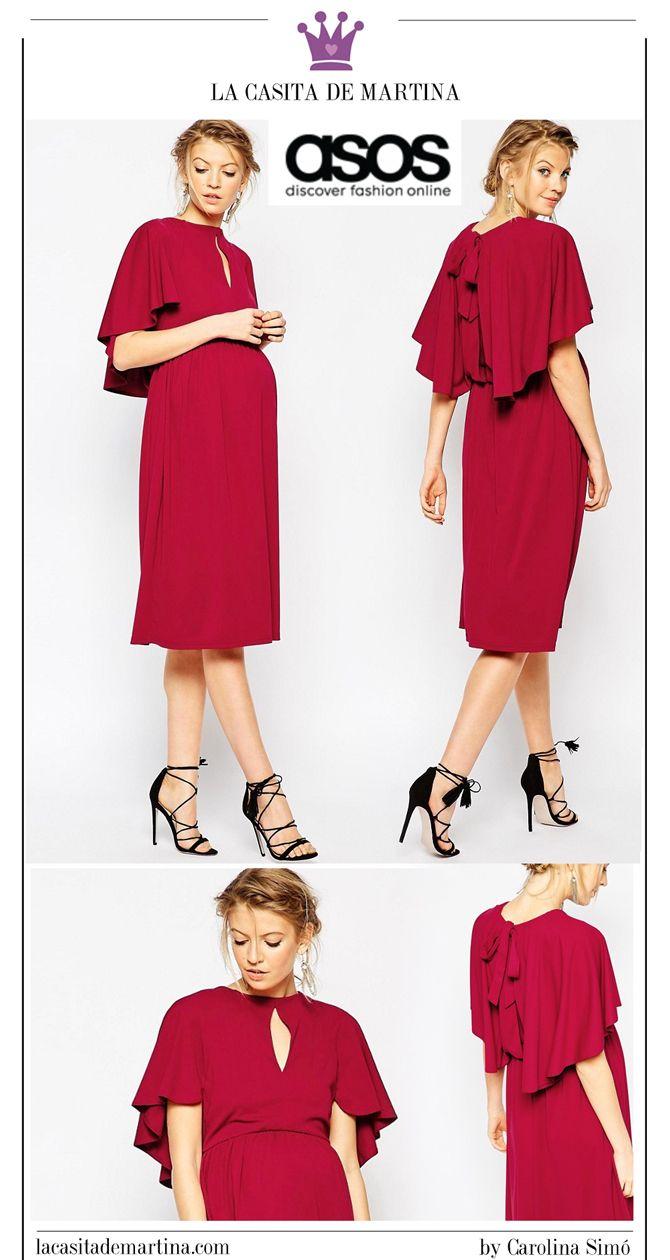 ♥ Los 3 vestidos premamá que desearás para BODAS, BAUTIZOS o COMUNIONES ♥ : Blog de Moda Infantil, Moda Bebé y Premamá ♥ La casita de Martina ♥