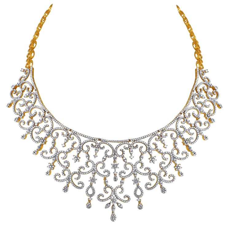 Nakshatra Diamond Neck less ,Buy And Follow here : https://www.facebook.com/gitanjalimeerut https://plus.google.com/+GitanjalijewelsmeerutBlogspotIn99/posts