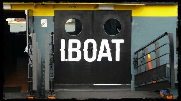 I Boat Bordeaux  www.iboat.eu