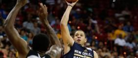 Report: Seth Curry, Kings agree to multi-year deal | CSN Bay Area