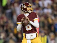 Redskins put exclusive franchise tag on Kirk Cousins - NFL.com