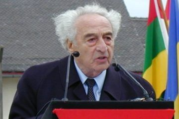 Holocaust survivor Max Mannheimer, who dedicated his life to fighting anti-Semitism in Germany, has died at the age of 96. Sept. 26, 2016