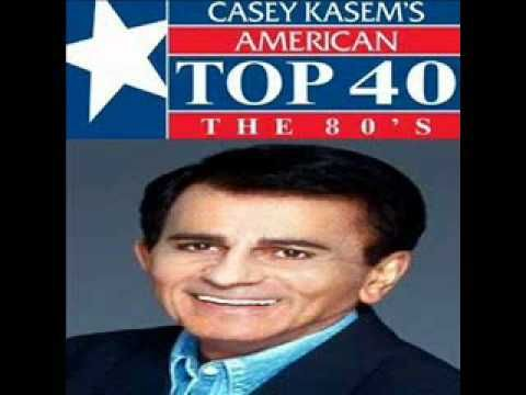 Casey Kasem - American Top 40 The 80's 1 Loop