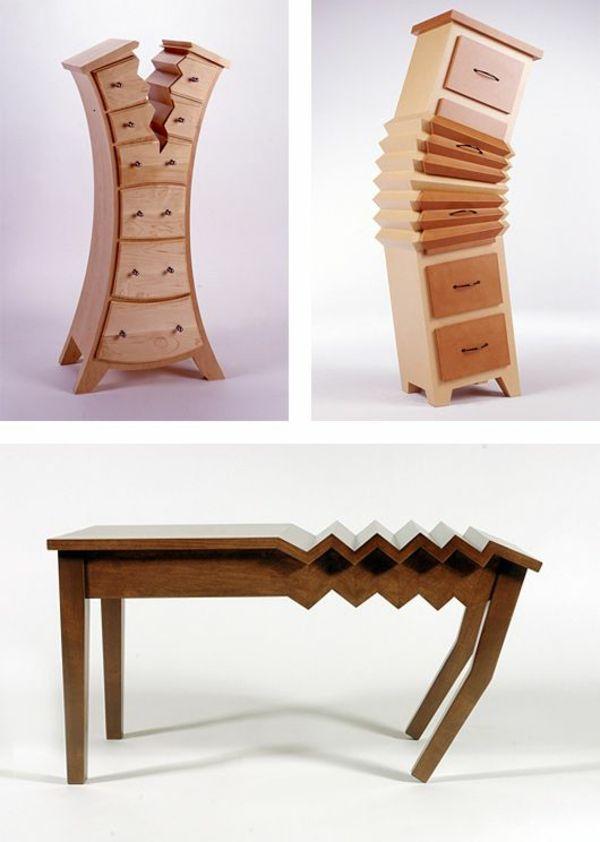 beautiful designer mobel konzept contemporary - home design ideas, Attraktive mobel