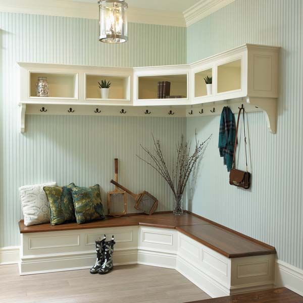 95 best Mudroom/Laundry room images on Pinterest | Home ideas ...