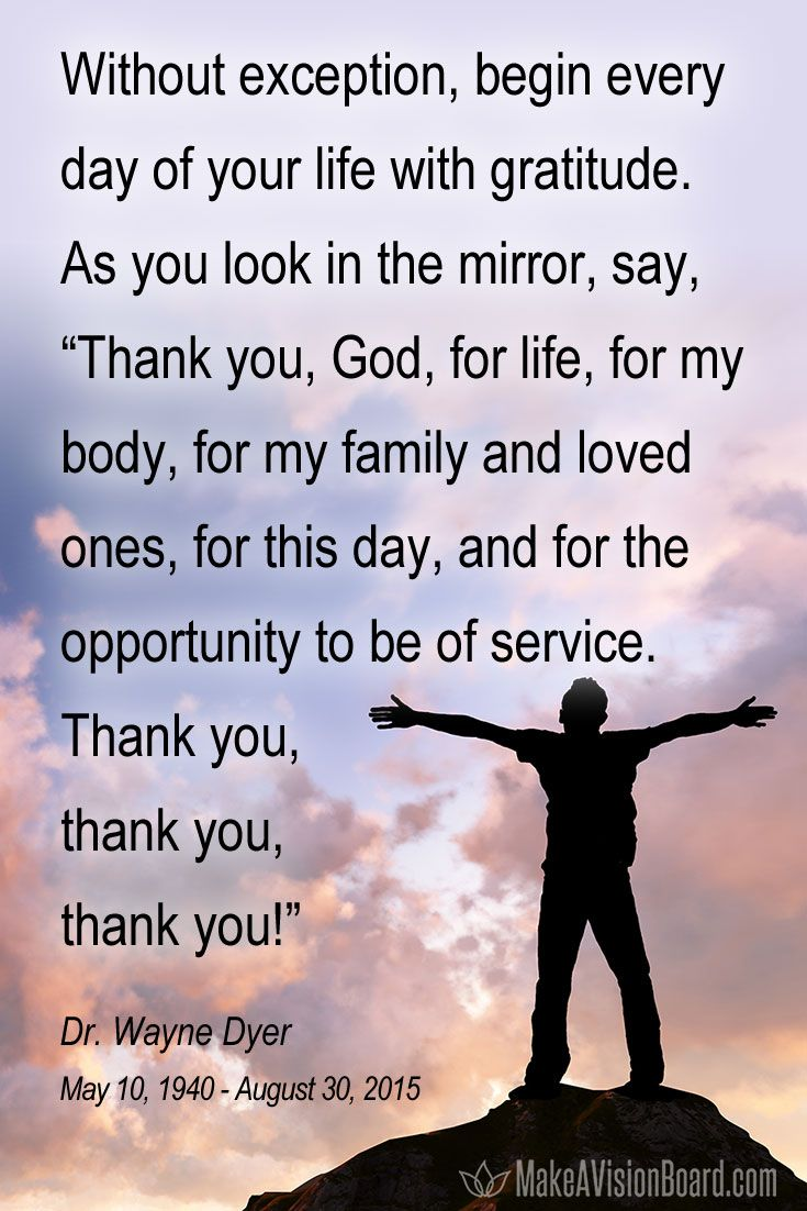Make a Gratitude Board: Powerful Positive Vision Boards ...