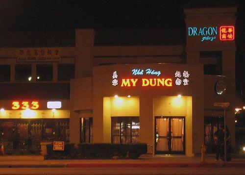 Funniest Restaurant Names Ever