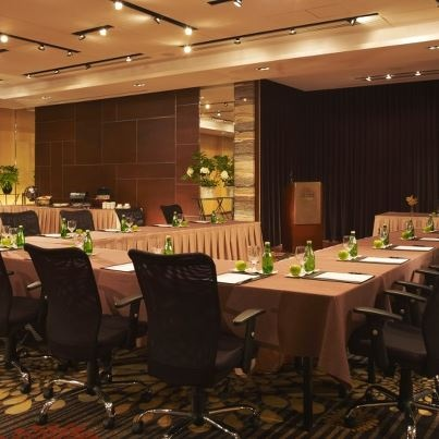 Copthorne King's Hotel Meeting Rooms