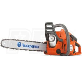 Buy Husqvarna 952 80 21-54 Direct. Free Shipping. Tax-Free. Check the Husqvarna 240 (16-Inch) 38cc Gas Chainsaw ratings before checking out.