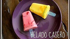 recetas caseras de helados – YouTube   – comunidad recetas