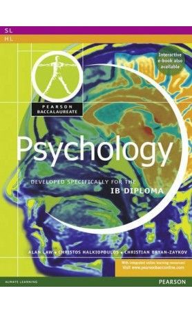 Student book and online resources û the popular choice for Psychology Key features:Fully comprehensive with complete coverage of Methodology and Ethics from Parts 3 and 4 of the syllabus. ISBN: 9781447960423