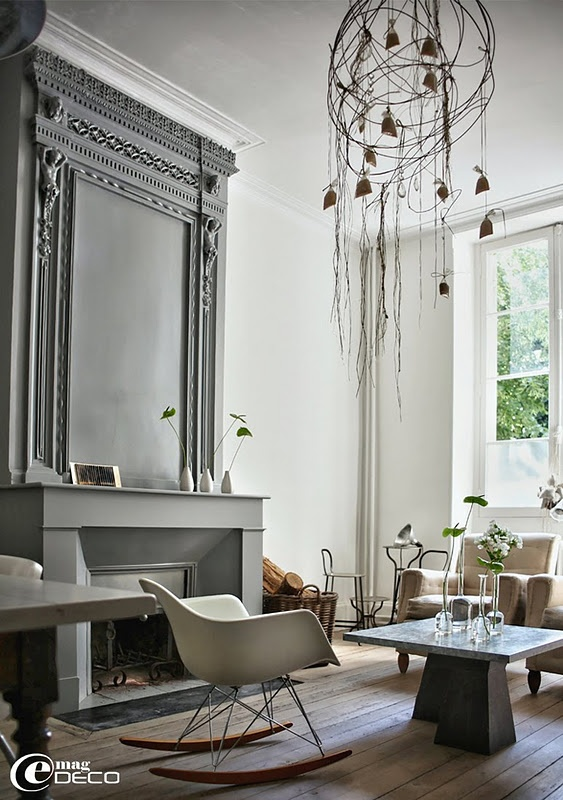 15 best images about barber salon spa ideas on pinterest - Idees deco salon cosy ...