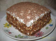 """Торт """"Мечта жизни""""! / Простые рецепты"""