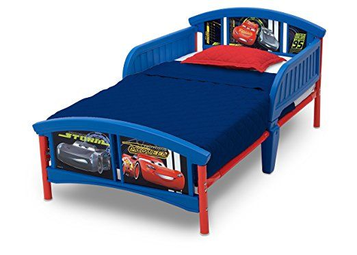 Delta Toddler Bed, Disney/Pixar Cars Only $30! (reg. $59.99)