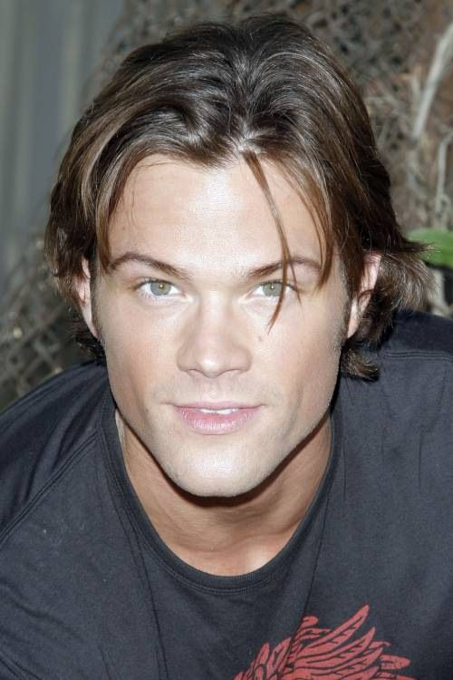 Happy 30th Birthday Jared Padalecki (July 19th 2012)