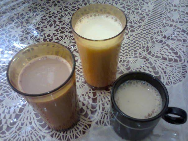 Susu Kedelai - Kopi Susu Kedelai (coffee soy)