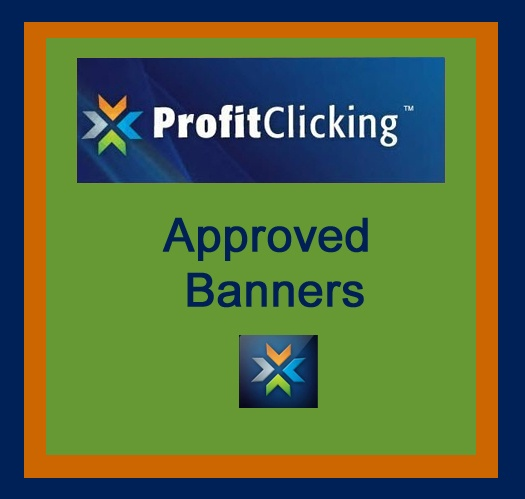 Approved Banners