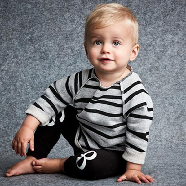 Sookibaby black leggings featuring S and B print on the knees.  One of a kind design for our deliriously gorgeous little person.  Fabulous basic to mix and match with the Chilly Day collection from Sookibaby all available here at Little Styles.