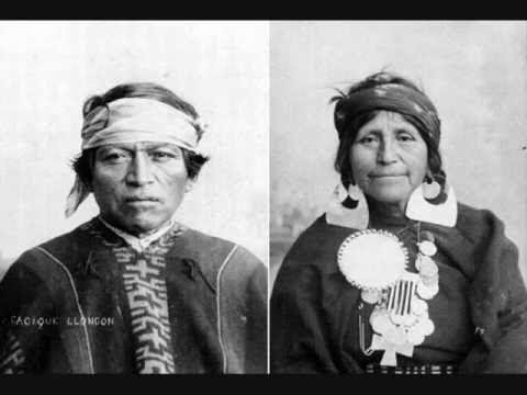 Música y cantos mapuches - YouTube
