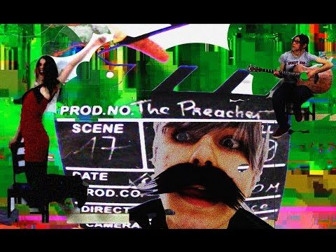 The Preacher #acoustic #musicvideo #funny #guitar #acousticguitar #holy #video #music #staypositive