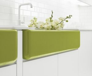 Sinks by Jonathan Adler for Kohler