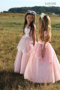 Louise Bridal - свадебные и вечерние платья