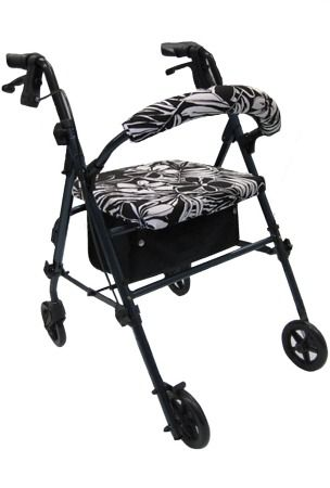 17 Best Images About Rollator Walker Seat Covers On