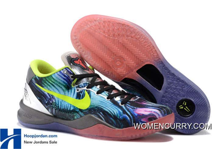 """https://www.womencurry.com/reflection-nike-kobe-8-prelude-multicolor-volt-chrome-new-style.html """"REFLECTION"""" NIKE KOBE 8 PRELUDE MULTI-COLOR / VOLT – CHROME NEW STYLE Only $95.27 , Free Shipping!"""