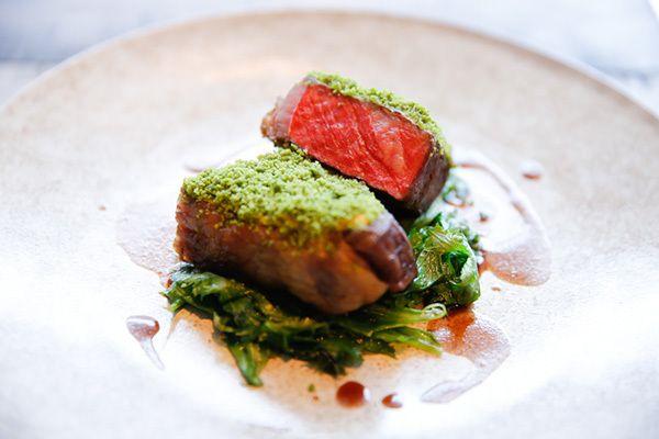 オーストリア発タパス&グリル料理「ソルトグリル アンド タパスバー」日本1号店がギンザ シックスに