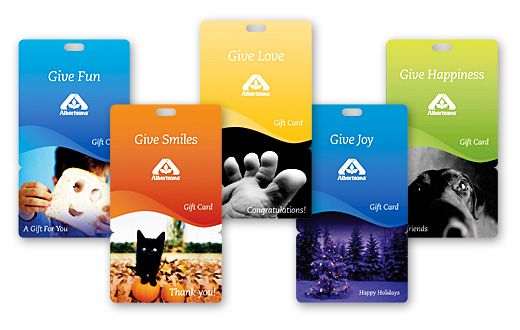 63 best plastic card designs images on pinterest plastic business combo cards are a great way to effectively display gift cards in a retail environment without the need for a separate holder negle Image collections