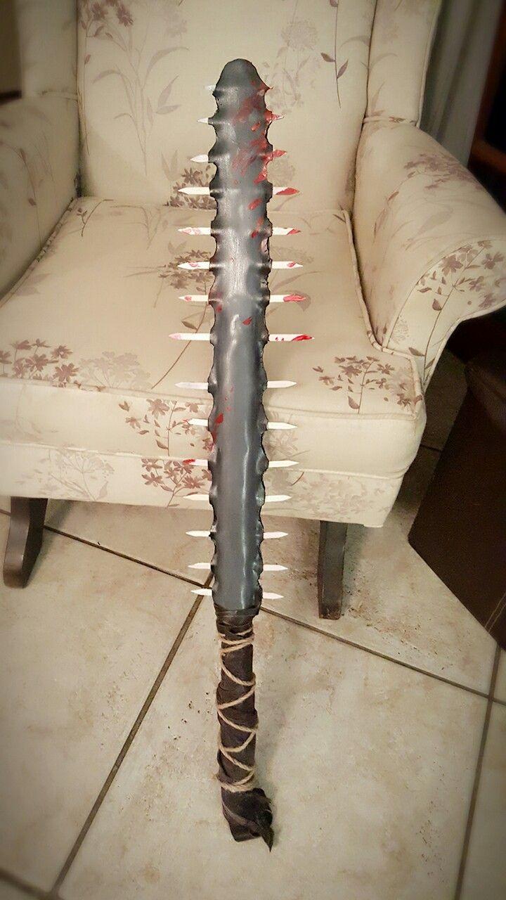 DIY Saw fish sword.