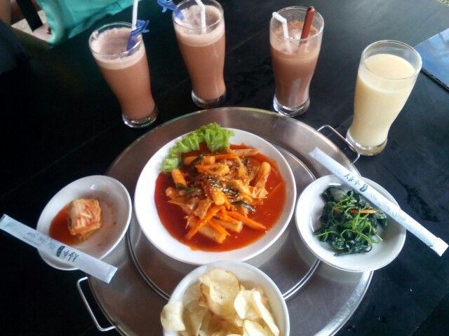Korean kuliner