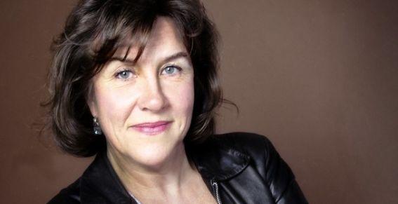 Raphaëlle Bacqué, journaliste