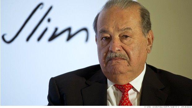 Carlos Slim: The 3-day work week will happen