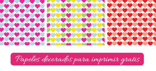 1000 images about papel decorado on pinterest - Papel decorado manualidades ...