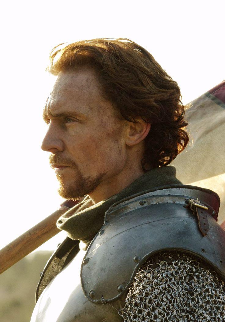 Tom Hiddleston as Henry V. The Hollow Crown still. http ...