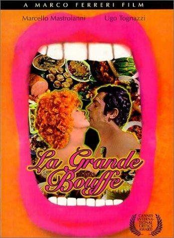 La Grande Bouffe / HU DVD 9708 /  http://catalog.wrlc.org/cgi-bin/Pwebrecon.cgi?BBID=11272450