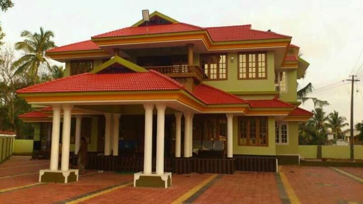 Top 100 Best Indian House Designs Model Photos Indian Home