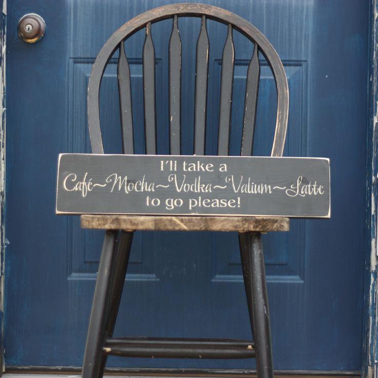 Cafe Mocha To Go