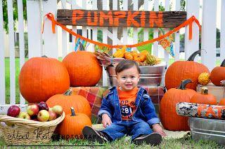 Mad Kat Photography:Mini Session Halloween fall PUMPKINS!