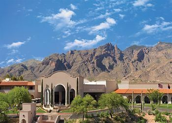 Final choice.Westin La Paloma Resort and Spa.  5 pools.  avble.  $219.  Tucson. Golf course on property.  SPA!! 2 hours from jen.