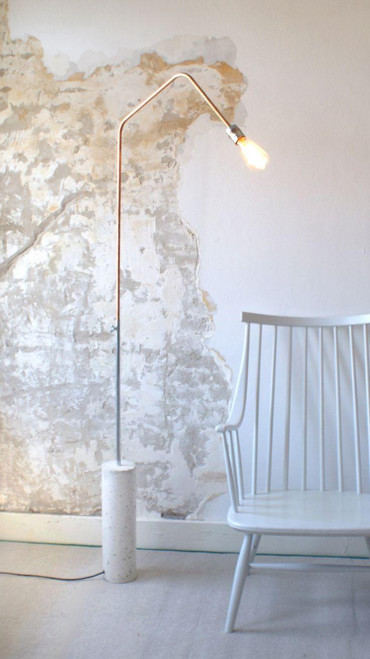 Best 25 Copper Lamps Ideas On Pinterest