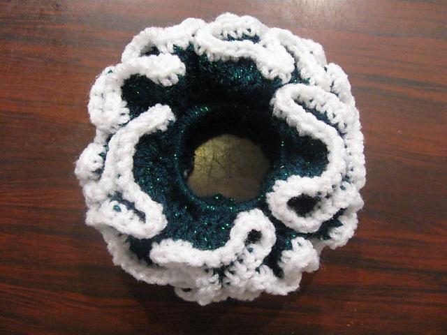 29 Best Crochet Hair Accessories Images On Pinterest Crochet Hats